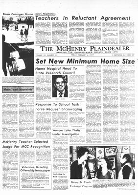 McHenry Plaindealer (McHenry, IL), 4 Feb 1977