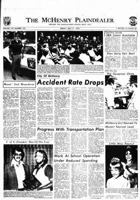 McHenry Plaindealer (McHenry, IL), 21 Jul 1978