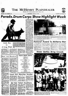 McHenry Plaindealer (McHenry, IL), 26 Jul 1978