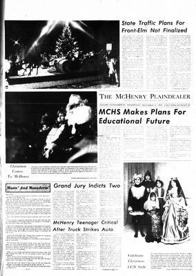 McHenry Plaindealer (McHenry, IL), 13 Dec 1978
