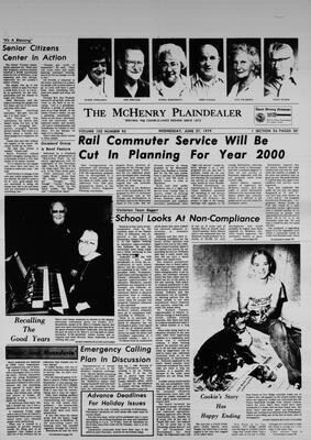 McHenry Plaindealer (McHenry, IL), 27 Jun 1979