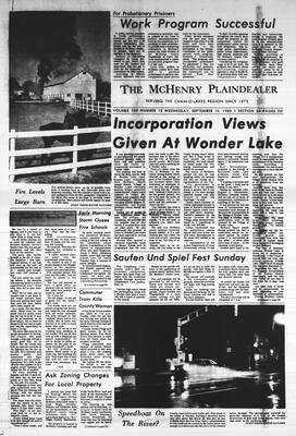 McHenry Plaindealer (McHenry, IL), 10 Aug 1980