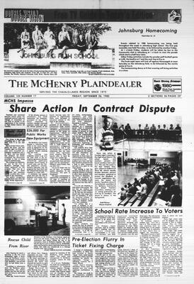 McHenry Plaindealer (McHenry, IL), 26 Sep 1980