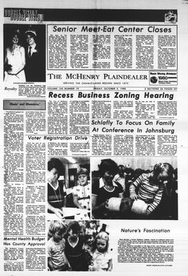 McHenry Plaindealer (McHenry, IL), 3 Oct 1980
