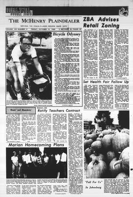 McHenry Plaindealer (McHenry, IL), 10 Oct 1980