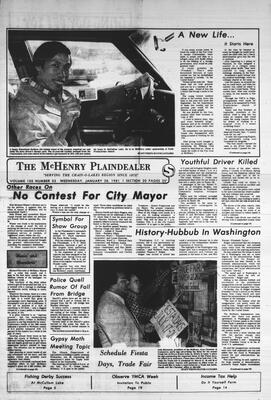 McHenry Plaindealer (McHenry, IL), 28 Jan 1981