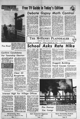 McHenry Plaindealer (McHenry, IL), 30 Jan 1981