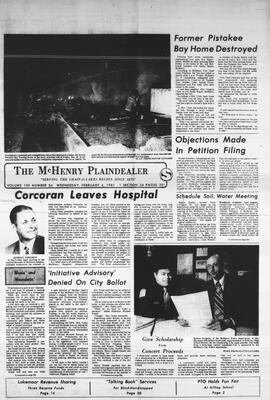 McHenry Plaindealer (McHenry, IL), 4 Feb 1981