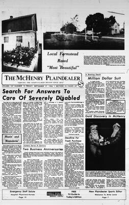 McHenry Plaindealer (McHenry, IL), 17 Sep 1982