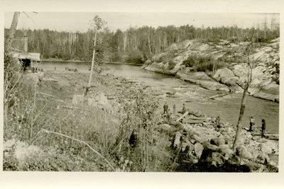 Rivière / River