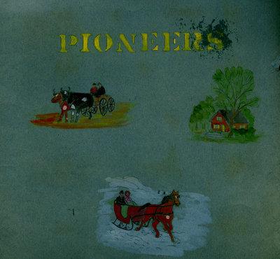 Kipling pioneers