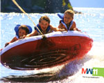 Muskoka Woods 2011 Program Guide