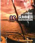 Muskoka Woods Registration Guide 2003