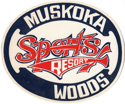 Muskoka Woods Sports Resort Logo