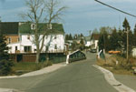 View of South Sparks, Magnetawan, circa 1985