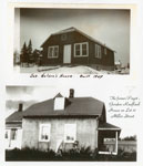 Joe Nelson's House and Gordon Raaflauf's Hose, Magnetawan
