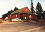 Agricultural Hall, Magnetawan, 1985