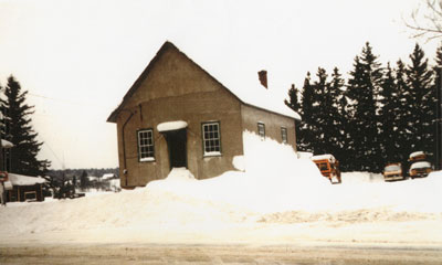The Orange Hall, Magnetawan