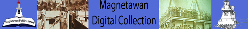 Magnetawan Digital Collection