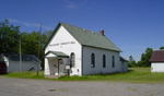 Sodom Road - Willoughby Township Hall