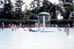 Children's Wading Pool at Queenston Height's Park