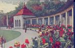 South West Pavilion Oakes Garden Theatre Niagara Falls Canada
