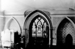 Holy Trinity Anglican Church Chippawa - Interior View