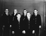Chippawa Fire Department (c.1965)