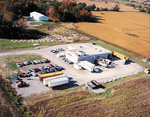 Aerial View of Niagara Country Fresh Poultry Inc. in Smithville, Ontario