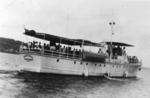 Motor boat Penetang