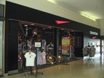 Montrose Road, 7555 - Niagara Square Shopping Centre - Sportchek