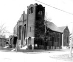 Lutheran Church Erie Street Stratford