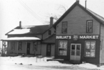 Durliat's Red & White Food Stores Market Chippawa