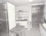 Royal Canadian Legion - Kitchen/Storage Room