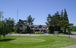 Portage Road, 7516, Golf Course Administration Building & Oak Hall Gate House