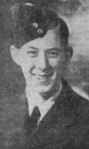 Evan Shafley RCAF [Royal Canadian Air Force]