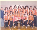 Niagara Falls Sports Wall of Fame - Stamford CVI Senior Boys (Hornets) Basketball Team 1975 era 1971 - 1990