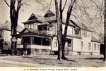 J. A. Russnell Funeral Home Niagara Falls