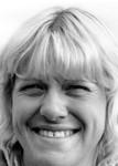 Monika Draeger-Seymour Olympic rower
