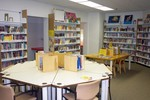 Victoria Avenue, 4848 - Niagara Falls Public Library - Victoria Avenue Library - Children's Department