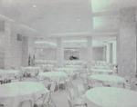 Sheraton-Brock Hotel - Ballroom