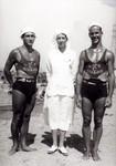 Cyanamid Swimming Pool - Company Lifeguards and Nurse