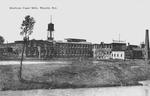 Montrose Paper Mills, Thorold, Ontario