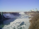 2007-04-20 Niagara Mornings 100 - April 20, 2007