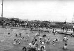 Cyanamid Swimming Pool - Looking North