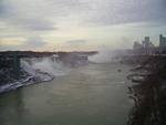 2007-01-11 Niagara Mornings 9 - January 11, 2007