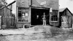 Hardy Gerbers Garage