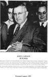Niagara Falls Sports Wall of Fame - John Lawson Builder era 1900 - 1930