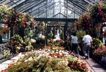 Niagara Parks Commission greenhouse