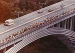 Rainbow Bridge - Hands Across the Bridge